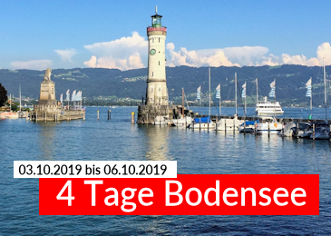 3tage bodensee